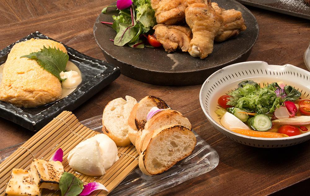 焼とりの八兵衛 チャイナタウン店 Yakitori Hachibei Chinatown Hawaii