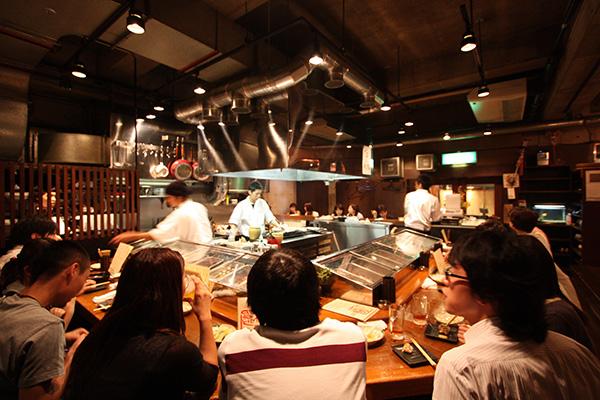 焼とりの八兵衛 天神店 YAKITORI HACHIBEI Tenjin